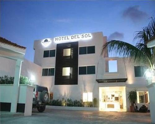 Hotel del Sol, Isla Mujeres