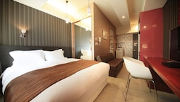 Superior Double Room -non Smoking (1 Queen Bed) - Extrabed İs From 3th Adult