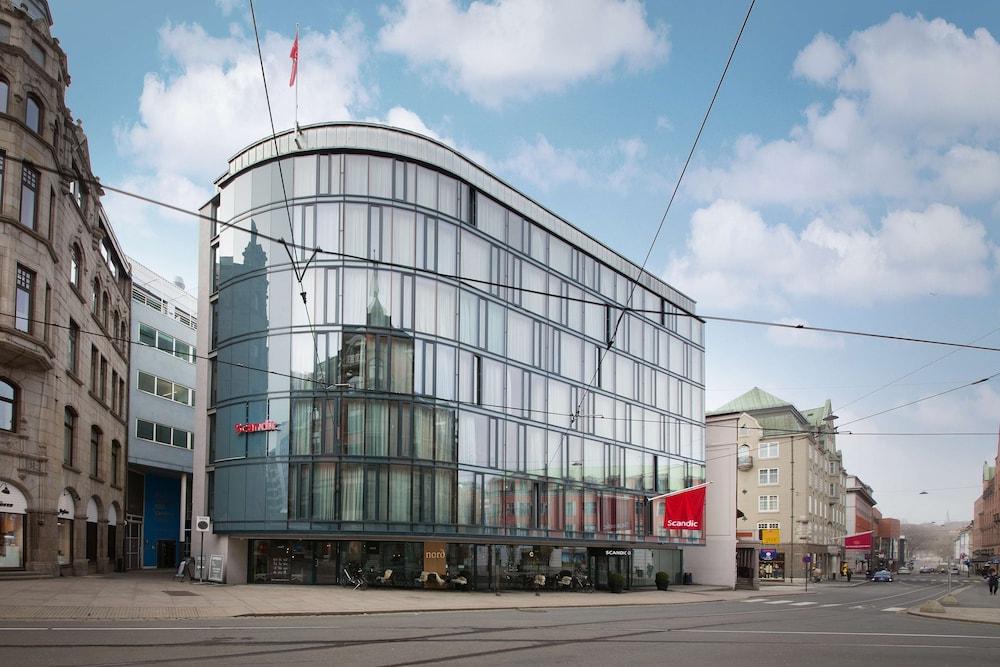 Scandic Grensen Oslo, Featured Image