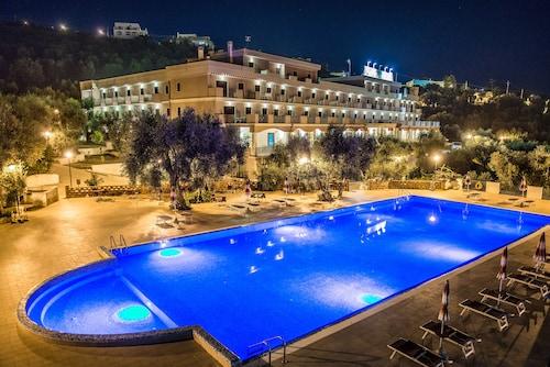 . Hotel delle More