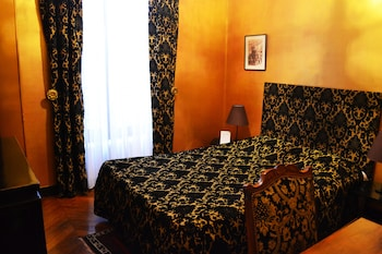 Standard Single Room, 1 Double Bed