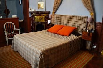 Deluxe Tek Büyük Yataklı Oda