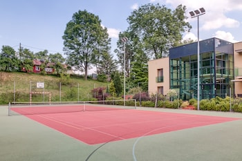 Hotel Jan Maria - Tennis Court  - #0