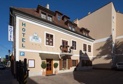 . Fonte Hotel