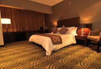 スターポインツ ホテル クアラルンプール