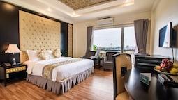 Deluxe Double Room, City View