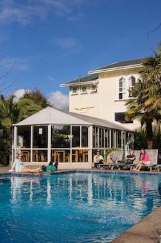 Hotel - Apartments Paradiso