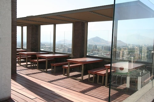 BMB Suites Apartments, Santiago