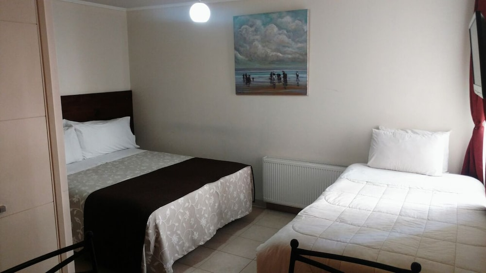 BMB 스위츠 아파트먼츠(BMB Suites Apartments) Hotel Image 8 - Guestroom