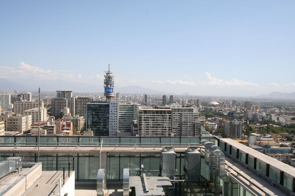 BMB 스위츠 아파트먼츠(BMB Suites Apartments) Hotel Image 30 - View from Hotel