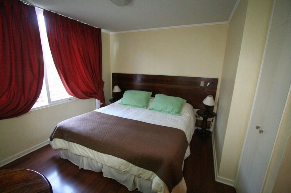 BMB 스위츠 아파트먼츠(BMB Suites Apartments) Hotel Image 6 - Guestroom