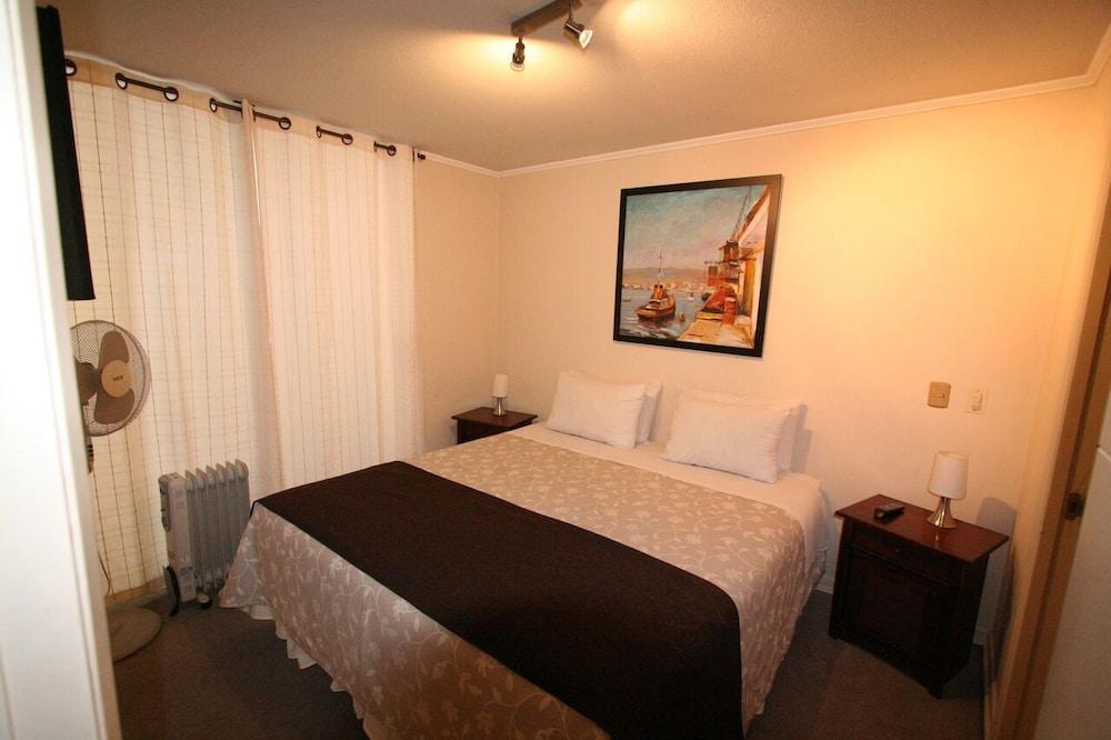BMB 스위츠 아파트먼츠(BMB Suites Apartments) Hotel Image 7 - Guestroom