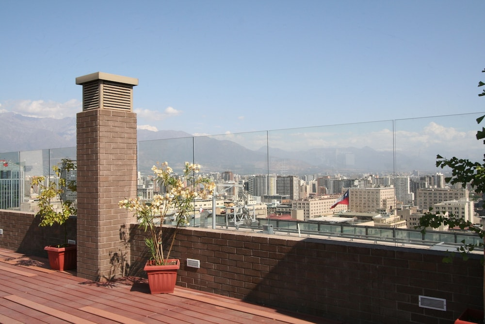 BMB 스위츠 아파트먼츠(BMB Suites Apartments) Hotel Image 31 - Mountain View