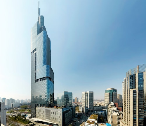 __{offers.Best_flights}__ InterContinental Nanjing
