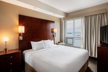 Suite, 2 Bedrooms, Lake View, Corner