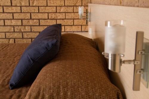 Fountain View Motel, Dubbo - Pt A