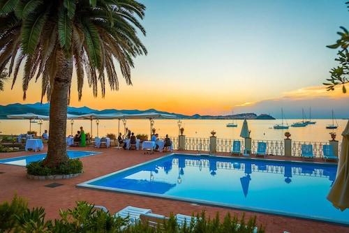 . Hotel Villa Ottone
