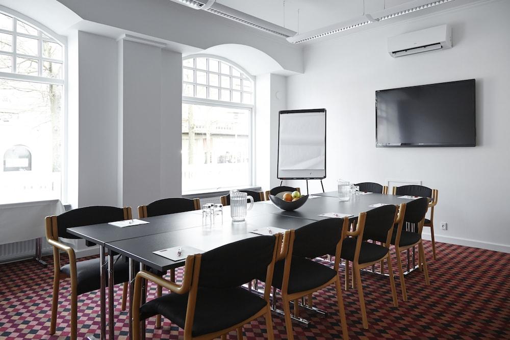 밀링 호텔 삭시드후스 콜딩(Milling Hotel Saxildhus, Kolding) Hotel Image 51 - Meeting Facility