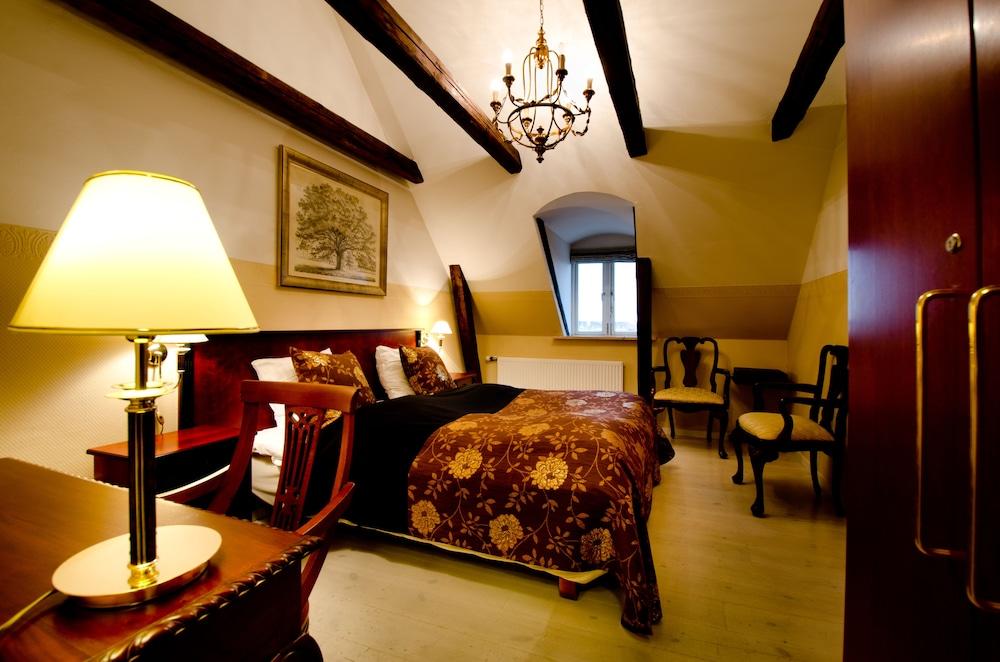 밀링 호텔 삭시드후스 콜딩(Milling Hotel Saxildhus, Kolding) Hotel Image 7 - Guestroom