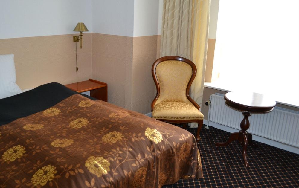 밀링 호텔 삭시드후스 콜딩(Milling Hotel Saxildhus, Kolding) Hotel Image 17 - Guestroom