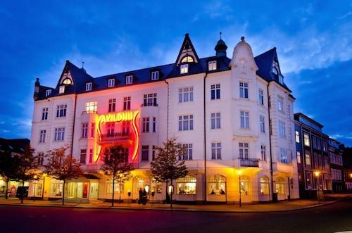 . Milling Hotel Saxildhus