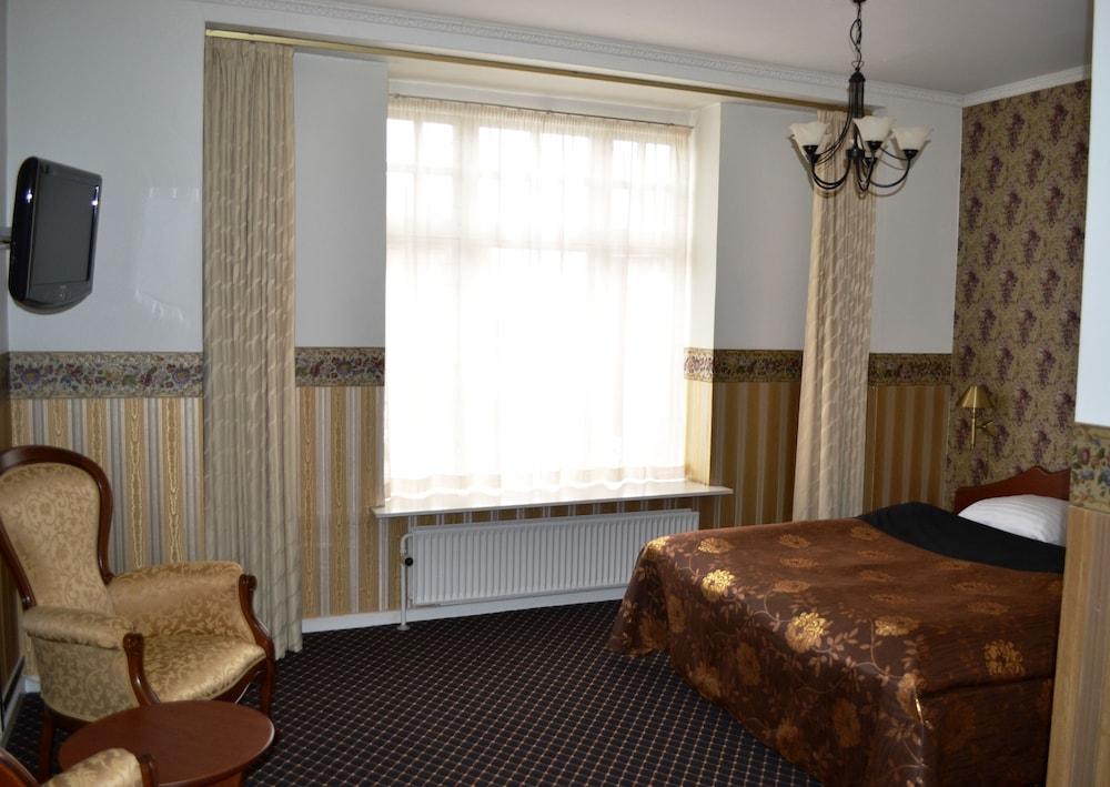 밀링 호텔 삭시드후스 콜딩(Milling Hotel Saxildhus, Kolding) Hotel Image 5 - Guestroom