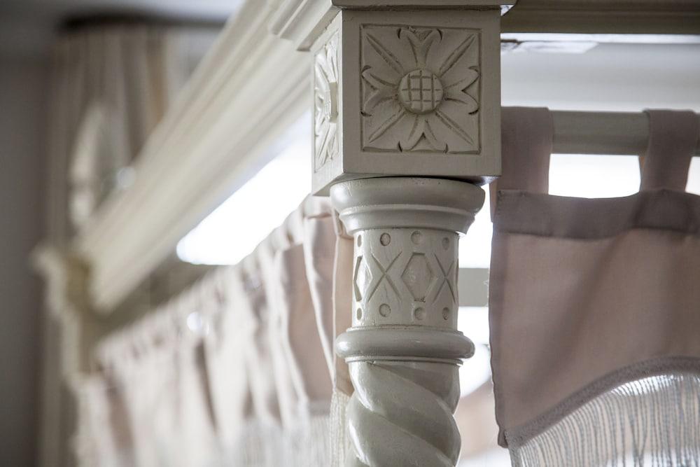 밀링 호텔 삭시드후스 콜딩(Milling Hotel Saxildhus, Kolding) Hotel Image 52 - Interior Detail