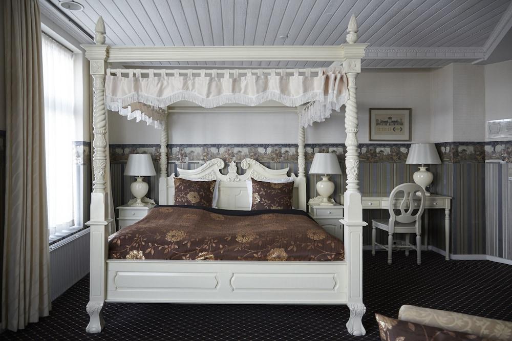 밀링 호텔 삭시드후스 콜딩(Milling Hotel Saxildhus, Kolding) Hotel Image 13 - Guestroom
