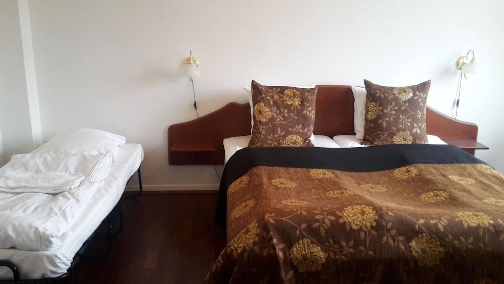 밀링 호텔 삭시드후스 콜딩(Milling Hotel Saxildhus, Kolding) Hotel Image 23 - Guestroom