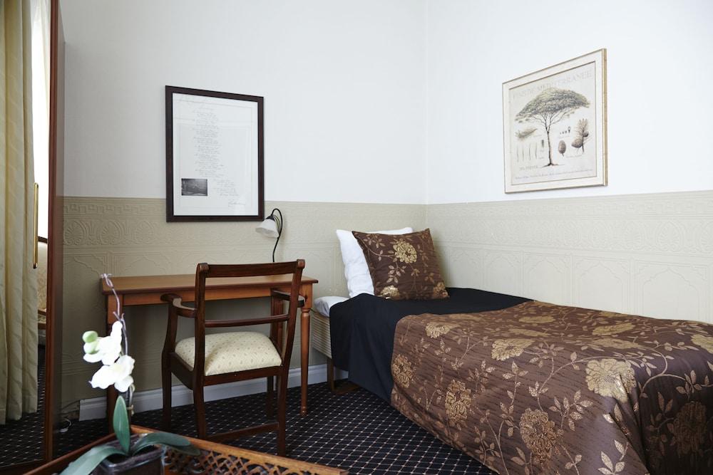 밀링 호텔 삭시드후스 콜딩(Milling Hotel Saxildhus, Kolding) Hotel Image 15 - Guestroom