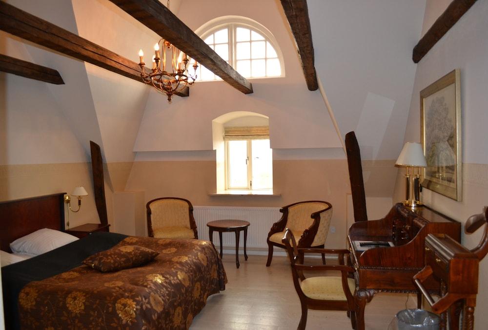 밀링 호텔 삭시드후스 콜딩(Milling Hotel Saxildhus, Kolding) Hotel Image 25 - Living Area