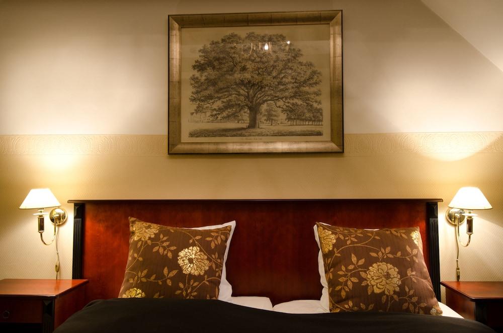밀링 호텔 삭시드후스 콜딩(Milling Hotel Saxildhus, Kolding) Hotel Image 12 - Guestroom