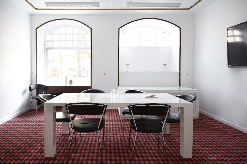 밀링 호텔 삭시드후스 콜딩(Milling Hotel Saxildhus, Kolding) Hotel Image 50 - Meeting Facility