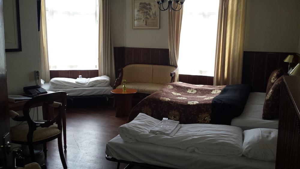 밀링 호텔 삭시드후스 콜딩(Milling Hotel Saxildhus, Kolding) Hotel Image 20 - Guestroom