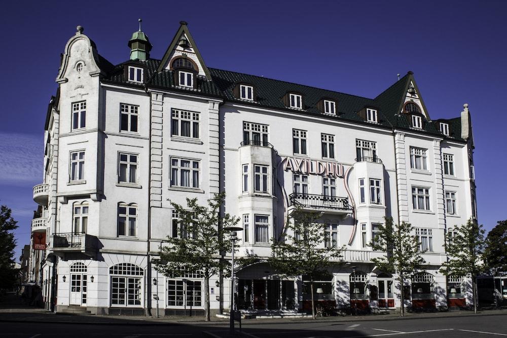 밀링 호텔 삭시드후스 콜딩(Milling Hotel Saxildhus, Kolding) Hotel Image 0 - Featured Image