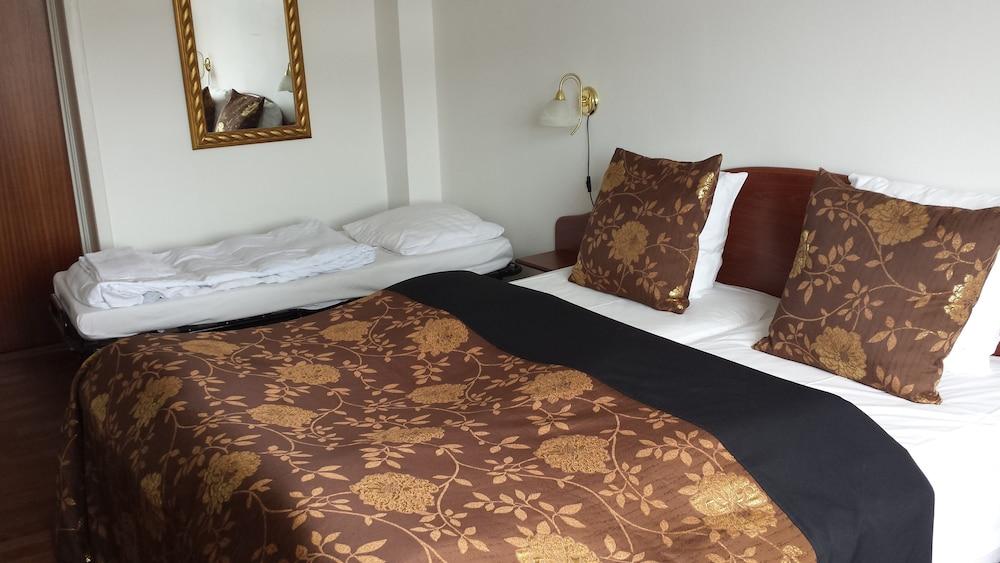 밀링 호텔 삭시드후스 콜딩(Milling Hotel Saxildhus, Kolding) Hotel Image 21 - Guestroom