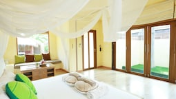 Darling Villa With Private Pool