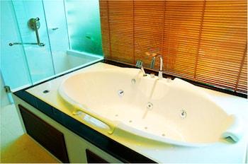 Pilanta Spa Resort - Bathroom  - #0