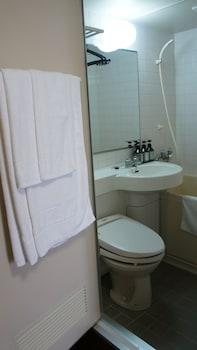 Hotel Horidome Villa - Bathroom  - #0