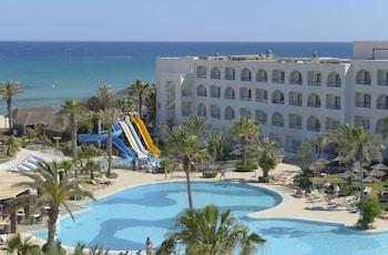 Hotel - Vincci Nozha Beach and Spa