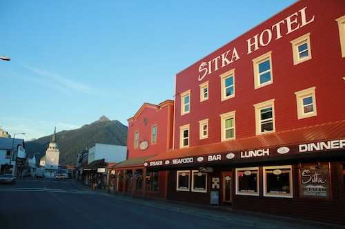 __{offers.Best_flights}__ Sitka Hotel and Restaurant
