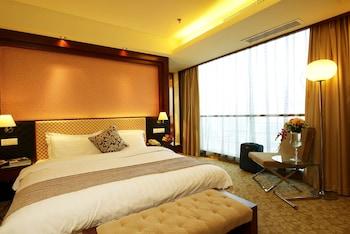Hotel - Jiaxing Leeden Hotel