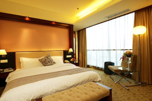 . Jiaxing Leeden Hotel