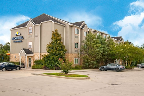 . Microtel Inn & Suites by Wyndham Pearl River/Slidell