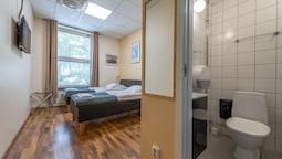 Standard İki Ayrı Yataklı Oda, Özel Banyo