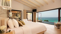 Seaview Pool Villa - One Bedroom (adults Only Hotel)