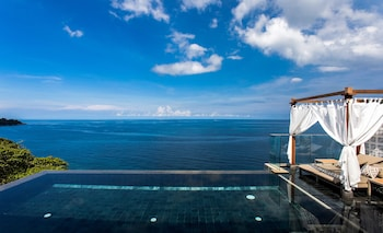 Seaview Pool Villa Inlove