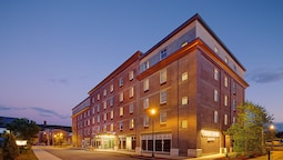 Courtyard by Marriott Keene Downtown