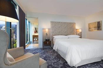 Hotel - Sheraton Melbourne Hotel
