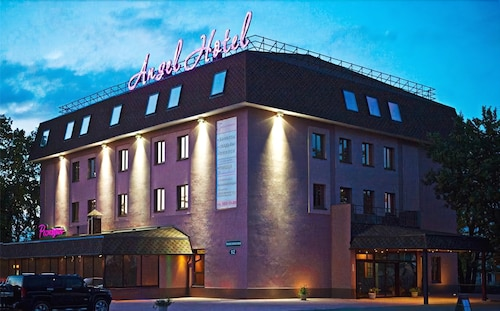 Angel Hotel, Volzhskiy rayon